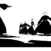 Bretagne Paimpol Fete des Islandais danse bretonne