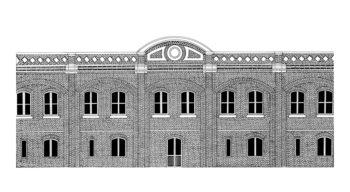 Beauvais, Ancienne usine Labrosse & Dupont